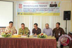 Wali Kota Tutup Bimtek