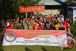 Kemenhan  gelar PCTA bagi generasi muda Sulut