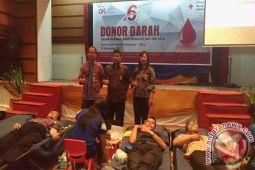 OJK Ajak Karyawan Industri Keuangan Donor Darah