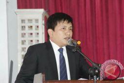 Komisioner Panwaslu Minahasa Raih Prestasi