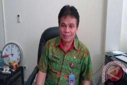 Dinas Pertanian Manado, Bangun Kolam Ikan Bagi Kelompok Petani  Mapanget