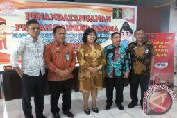 Ombudsman Sulut mengapresiasi pendaftaran permohonan Paspor