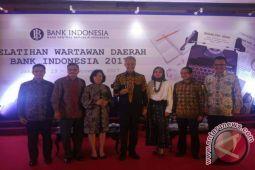 BI Bekali Ratusan Wartawan Indonesia