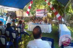 Ketua DPRD Manado Serap Aspirasi Di Malalayang