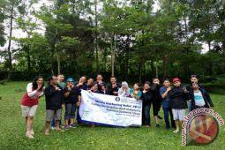Media Gathering BI Sulut Belajar Budaya di Yogyakarta