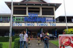 Bandara Samrat Benahi Fasilitas Jelang Natal