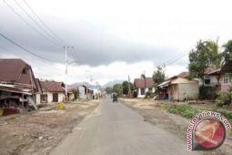 Jalan Nasional Di Minahasa Tenggara Segera Diperbaiki