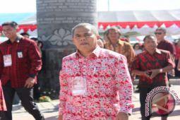 Sajow: Benteng Moraya Bisa Tunjang PAD Minahasa