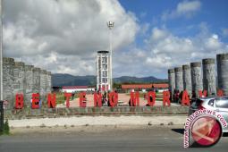Bupati: Benteng Moraya Jadi Ikon Pariwisata Minahasa