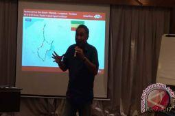 Smartfren Tingkatkan Konektivitas 4g+ Di Manado