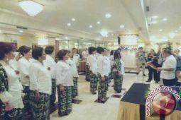 WNT Jakarta Siap Berikan Peran Nyata Dalam Pembangunan