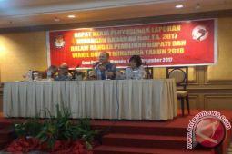 Pengelolaan Keuangan Penyelenggara Pemilu Harus Akuntabel