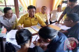 KPU: Partai Golkar Minahasa Tenggara Memenuhi Syarat
