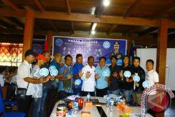 BNN Kota Manado gandeng wartawan KIE P4GN