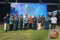 Lomban Buka Kegiatan Launching Unversal Health Coverage