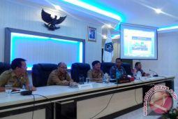 DPRD Kota Semarang Sambangi Kota Bitung