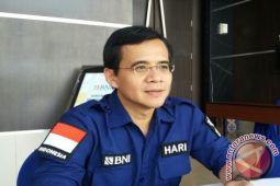BNI Manado Targetkan 10.000 Titik YAP