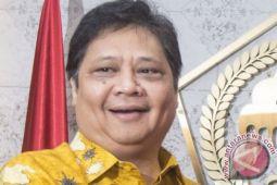 Akbar Tandjung : Airlangga berpeluang dampingi Jokowi