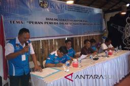 KNPI: Minahasa Tenggara Perlu Gagasan Politik Pemuda