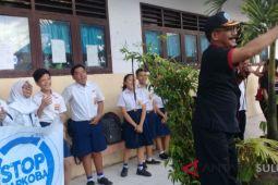 Beranda - Diknas Sangihe anjurkan siswa baru periksa narkoba