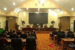 DPRD Bengkayan dan Bulungan Tukar Informasi Tugas Dewan dan Perda KTR  Manado