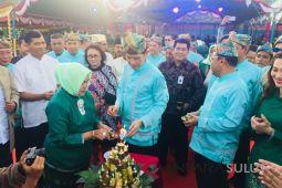 BNI Manado-Pemkab Morotai Bersinergi Dorong Perekonomian