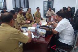 DPRD Manado Ingatkan Pemkot Pemberlakuan Inpres 8/2017