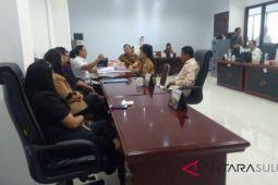 DPRD Manado Dorong Disdikbud  Dongkrak Nilai Ujian