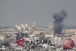 Petani Gaza Tewas Ditembak Tank Israel