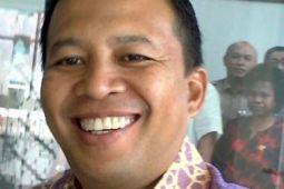 Pilkada - Kisman Halla Plt Ketua PAN Minahasa Tenggara