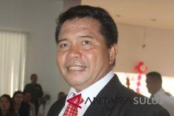 serapan anggaran Pemkab Minahasa Tenggara 14 persen