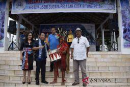 Lomban apresiasi pelaksanaan festival seni-budaya pelajar