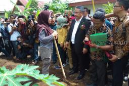 Menteri Desa : 15 ribu desa tertinggal terentaskan