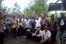 Puskud dampingi petani Minahasa Tenggara