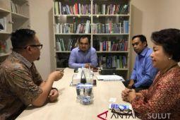 Kemendagri Rekomendasi Manado Pinjam Dana PT SMI