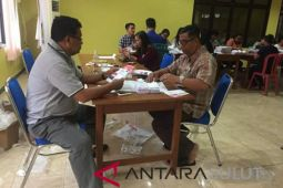 KPU Minahasa Tenggara: Pengadaan logistik hampir rampung