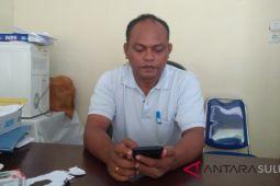 Lima  Siswa SD  Manado USBN Susulan