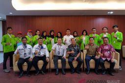 Wali Kota Lomban dampingi mahasiswa magang di Toyota Karawang