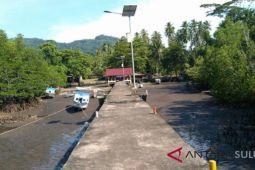 Dispar Manado Jadikan Meras - Tongkaina Desa Wisata