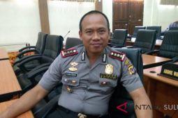 Kapolresta Manado: Polisis Tetap Siaga Amankan Rumah Ibadah