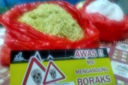 BBPOM Manado telusuri pintu masuk boraks