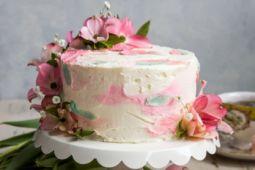 Fakta kue pengantin pernikahan Pangeran Harry-Meghan