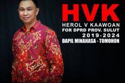 Pemuda tani akan tingkatkan profesi petani Sulut