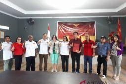 Giliran Partai Garuda dukung JS-JL