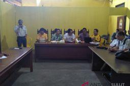 Koreksi data pemilih, IVANSA-CNR perjuangkan hak rakyat Minahasa
