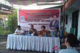 Reses di Ranotana Ketua DPRD Perjuangkan Aspirasi Masyarakat