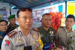Kapolresta Manado: Pasukan Gabungan Amankan Lebaran