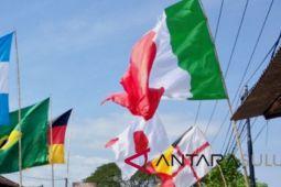 PLN imbau masyarakat tidak pasang bendera dukungan dekat jaringan