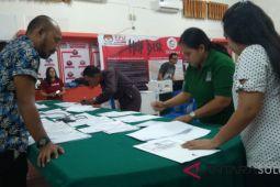 547 bakal Caleg Kota Manado belum memenuhi syarat