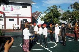 Ratusan narapidana Lapas Manado dapat remisi